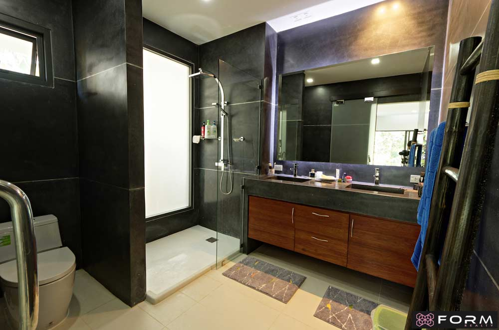 Bathroom Design Form Realty Thailand